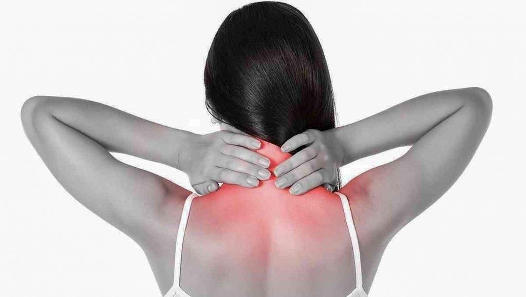 Ejercicios para el dolor de cervicales