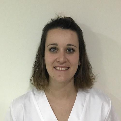 Cristina Fisioterapeuta