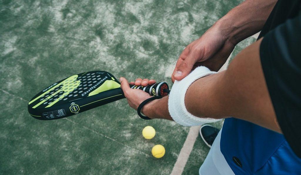 Tratamiento codo de tenista y codo de golfista