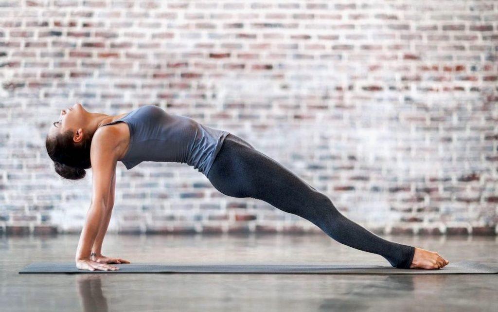 Ejercicios de pilates básicos para principiantes