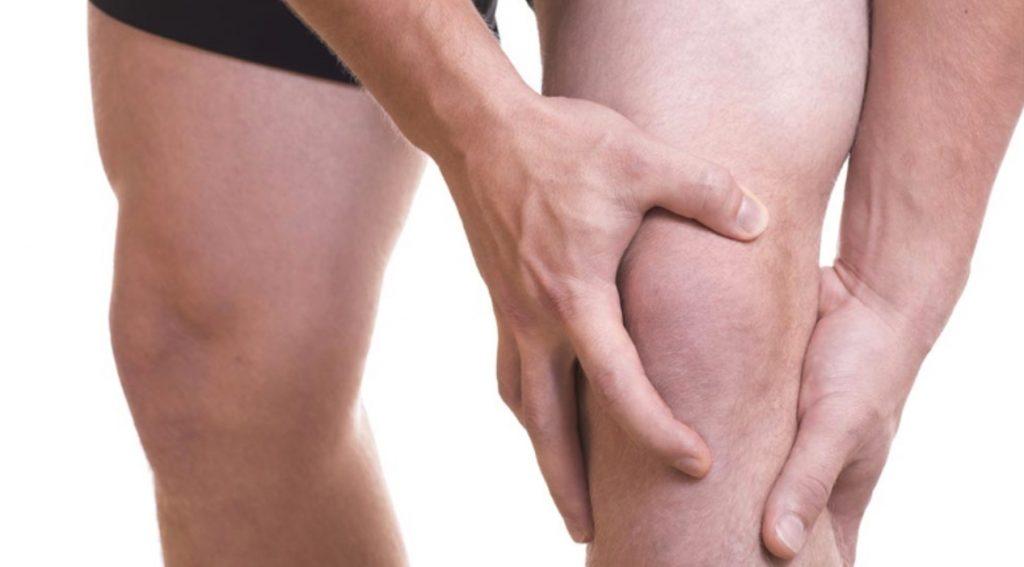Lesión en rodilla: condromalacia rotuliana