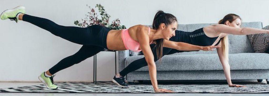 Imagen portada de ejercicios sobre equilibrio y coordinación