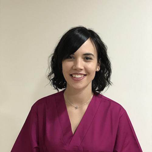 Laura Fisioterapeuta