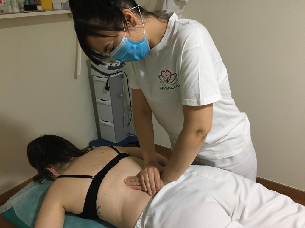 Movilizaciones fisioterapia para estenosis