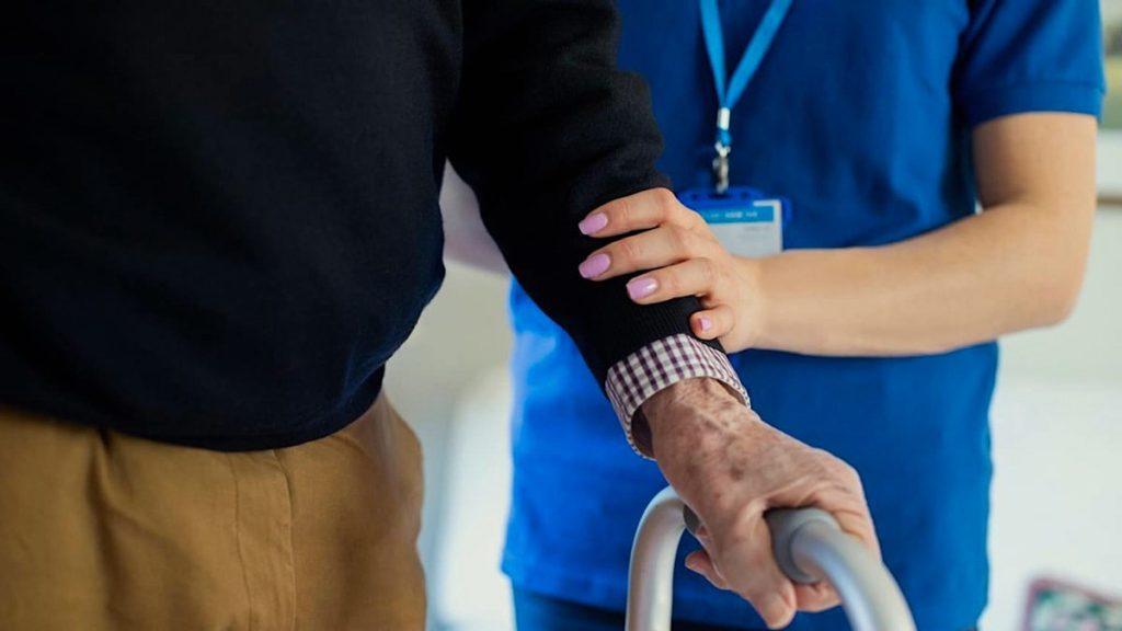 Tratamiento de Parkinson con fisioterapia
